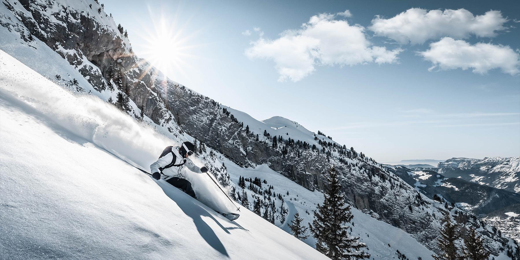 Ski La Clusaz